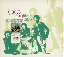 GLADYS KNIGHT  & THE PIPS  neither one of us + all I need is time / REMASTERED