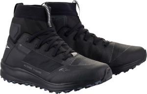 Alpinestars Speedforce Shoes 13.5 Black 2654321-10-13.5