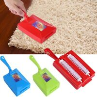 Carpet Crumb Brush Collector Hand Held Table Sweeper Dirt Home Kitchen Cleaner