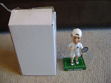NEW Andy Roddick Tennis ATP WTA Bobble Head Nodder Doll SGA Lacoste Figurine