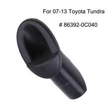 Antenna Bezel Ornament Fits 07-13 Toyota Tundra Manual Radio Mounted Fender Base