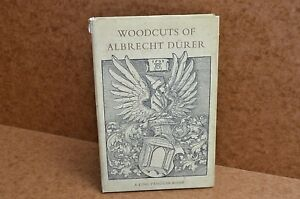 Woodcuts of Albrecht Durer T. D. Barlow 1st Edition 1948 / Penguin book