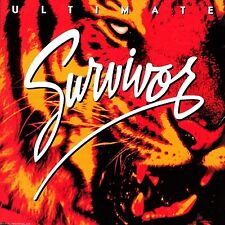 SURVIVOR - Ultimate Survivor [CD New]