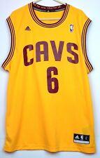 adidas Cleveland Cavaliers NBA Jerseys for sale   eBay
