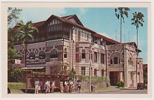 SINGAPORE - The Y.M.C.A., Stamford Road postcard (PC45)