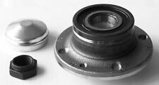 Fiat Panda 2003-2012 Rear Wheel ABS Hub Bearing