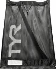 Tyr Mesh Equipment Bag Black