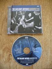 The Gaslight Anthem - Handwritten (11 Track Mercury CD 2012)  VGC