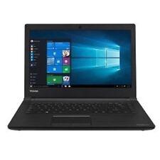 "Toshiba Satellite Pro R40 C 12w 14 "" Laptop - Pentium 2.1ghz GHz 4gb RAM 128gb"