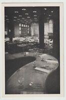 Undated Unused Postcard Sea Fare Restaurants Greenwich Village New York NY