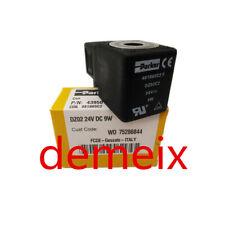 Original parker 481865C2 F DZ02C2 24/= 9W Solenoid valve coil 24V DC