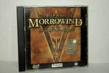 MORROWIND THE ELDER SCROLLS III USATO PC CD ROM VERSIONE ITALIANA GD1 47606