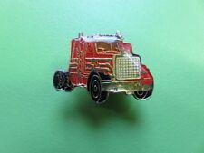 208 - Pin's - Camion Américain