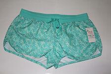 Old Navy Womens Elastic Waist Modern Board/Swimwear Short UPF 50 NWT Size MEDIUM