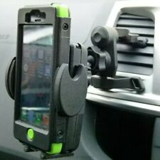 Easy Fit Car Vehicle Air Vent Mount Phone Holder for iPhone 5