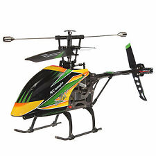 V912 Sky Dancer 4CH RC Helicopter RTF with Videography Function