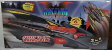 Batman Beyond Street to Sky Batmobile -Transforms To Air Assault Vehicle (MISB)