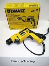"NEW DEWALT DWD112 3/8"" VSR ELECTRIC 7 AMP DRILL KEYLESS NEW IN BOX SALE PRICE"