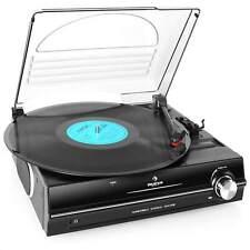 Auna 928 Platine Vinyle - Noir