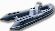 RIB Schlauchboot GFK  4,20m brand FW X PRO Anfertigung mit Bestellzeit