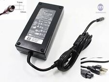 New DELL Alienware Precision 180W 19.5V 9.23A AC Adapter Charger DA180PM111