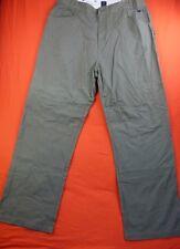 ADIDAS Pantalon  Homme Grande Taille 52 Fr - kaki