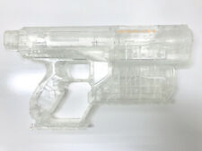 NERF Modulus Ghost Ops Shadow Clear ICS-6 Replacement Outside Shell Part Only