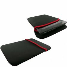 10.1 zoll Tablet Hülle Soft Case Etui - Acer Iconia Tab A200 Neopren Schwarz 10