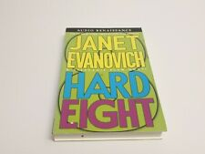 Hard Eight: A fresh and witty crime adventure, Janet Evanovich Audio Cassette