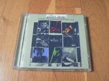 Gilles Apap & the Transylvanian Mountain Boys : Who ? - CD Sony 1994