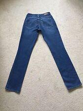 Haut FEMME LEVIS BOLD CURVE Straigh Stretch Jeans W25 L32 bon état (100)