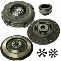 FLYWHEEL AND CLUTCH KIT WITH ALL BOLTS FOR A BMW 3 SERIES SALOON 316D