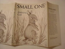 Small One, Zhenya Gay, Dust Jacket Only