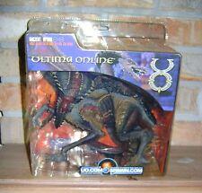 Ancient Wyrm Dragon Ultima Online McFarlane Toys Action Figure Spawn