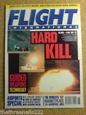 FLIGHT INTERNATIONAL - GUIDED WEAPONS - 30 April 1997