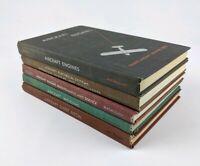 Drake's Aircraft Mechanic Series. Rollen H. Drake, 1947-1950 (lot of 5 books)