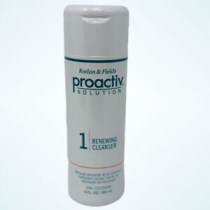 Proactiv Renewing Cleanser 4 oz 60 Day Step 1 EXPIRED 06/13 Sealed Proactive