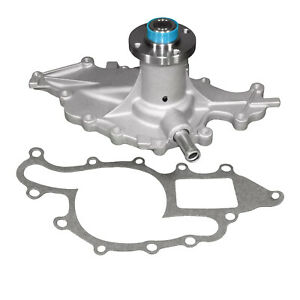 ACDelco 252-470 Engine Water Pump For 95-08 Ford Mazda Aerostar B3000 Ranger