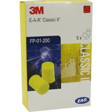 EAR Classic II Gehörschutzstöpsel 10 St PZN 4012566