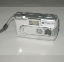 Digitalkamera PRAKTICA DCZ6VR DCZ 6 VR 6 Megapixel 4xdigi Zoom 2xMignon