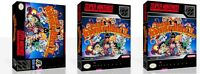 - Super Adventure Island II SNES Replacement Game Case Box + Cover Art Only