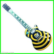 ZAKK WYLDE - GUITARE MINIATURE MAGNET ! Black Label Society Bullseye Heavy METAL