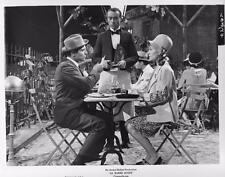 "Annie Girardot, Sacha Distel ""La Bonne Soupe"" vintage movie still"