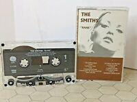 "Cassette Tape - The Smiths - ""Rank"" - Sire Records Company - 9 25786-4"