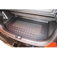 Kofferraumwanne mit Antirutsch für Kia Soul II HB/5 2014- Modelle mit Varioboden
