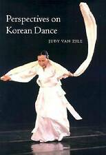 Perspectives on Korean Dance-ExLibrary