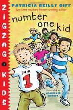 Number One Kid (Zigzag Kids)