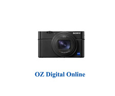 New Sony Cyber-shot DSC-RX100 IV (HK) Camera 1 Year Au Warranty