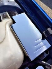 POLISHED FUSE RELAY COVER,SUBARU IMPREZA. WRX,STI. HIGHLY POLISHED,SCOOBY PARTS