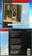 Andy Qunta - Legend In A Loungeroom (CD, 1990, Intercord, Germany) VERY RARE